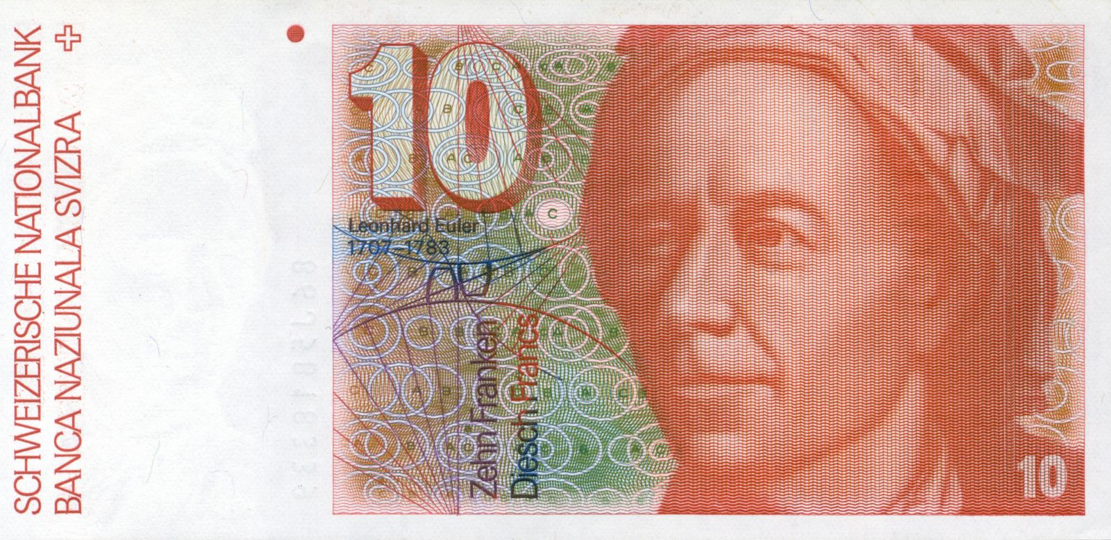 The Swiss Franc �� XCHANGE OF AMERICA
